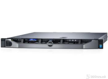 """Dell PEdge R330, Chassis 4x3.5"""", Xeon E3-1230 v6, 8GB (1x8GB), 1TB SATA"""