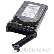 Dell 1TB 7.2K RPM NLSAS 12Gbps 2.5in Hot-plug Drive  CusKit
