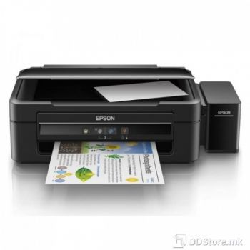 Epson MFP L382 (3in1 print,copy,scan) continius  ink supply system C11CF43402