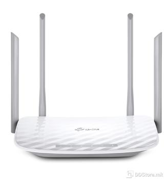 TP-Link Archer C50, AC1200 Wireless Dual Band Router (EU)
