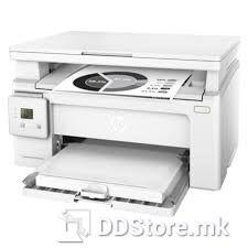 HP Printer LJ Pro MFP M130A