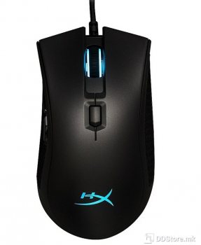 Kingston HyperX Pulsefire FPS Pro, RGB Gaming Mouse