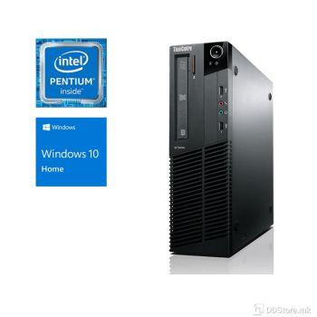 Lenovo ThinkCentre M82 SFF G620/ 4GB/ 250GB/ W10