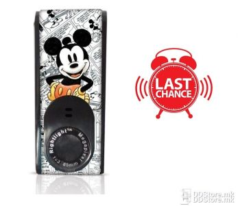 [OUTLET] CAMERA DISNEY WC301 1.3-5MP MICKEY MOUSE