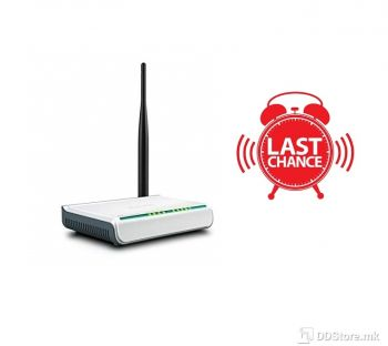 [OUTLET] TENDA WIRELESS N ROUTER 150MBPS W316R