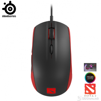 [OUTLET] SteelSeries Dota 2 Special Edition Rival 100 Optical Gaming Mouse