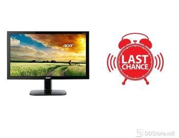"[OUTLET] Acer 23,6"" KA240HQBbid Full HD"
