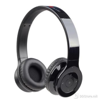 [OUTLET] Bluetooth Headset GMB BHP-BER-BK Stereo Berlin Black