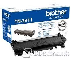 Brother Toner TN2411 (do 1200 str.) for DCP-L2512D/L2532DW/L2552DN, HL-L2312D/L2352DW/L2372DN, MFC-L2712DN/L2712DW/L2732DW