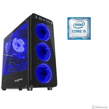 DD-Overclock Gen.10 Core™ i5/ 2x8GB/ 1TB + 240GB