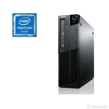 Lenovo ThinkCentre M82 SFF G620/ 4GB/ 250GB