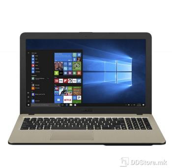 "ASUS X540MA-DM197T 15.6"" HD/ Pentium N5000/ 4GB/ 1TB/ W10H/ Chocolate Black"