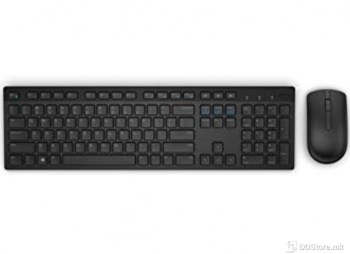DELL KM636, Wireless Keyboard and mouse
