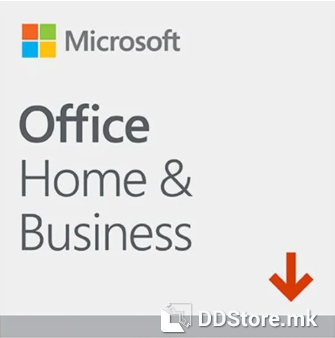 MICROSOFT Office Home and Business 2019 32/64 OEM