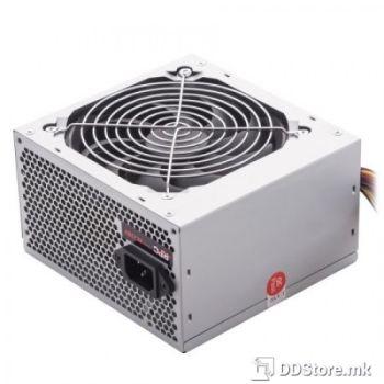 NJOY Power Supply 450W, ATX 12V v2.3, SATAx2, 230V, 47-63HZ, 72%