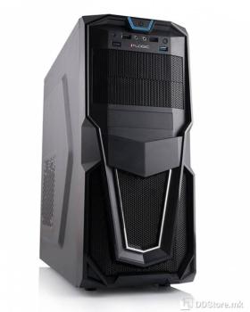 Logic B26 Black ATX Computer Case