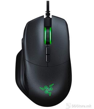 Razer Basilisk Multicolor USB Gaming Mouse, 16,000 dpi 5G Optical Sensor