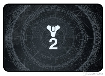 Razer Destiny 2 Goliathus Control Fissure Soft Gaming Mat