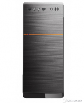 Power Box SY-C160, ATX Chassis case