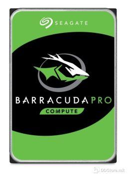 """Seagate BarraCuda Pro HDD 2.5"""" 1TB SATA3 7200rpm 128MB 7mm"""