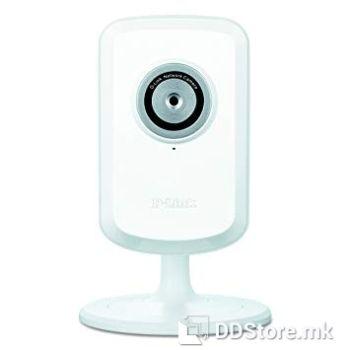 D-LINK DCS-930L/E, Wireless N Home Network Camera w/mydlink