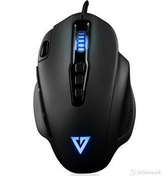 Modecom Gaming Mouse VOLCANO MC-GMX5 Beast