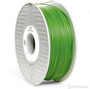 Verbatim 3D PRINTER FILAMENT PLA 1.75MM 1KG GREEN