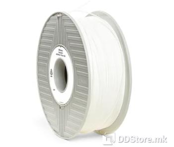 Verbatim 3D PRINTER FILAMENT ABS 1.75MM 1KG WHITE