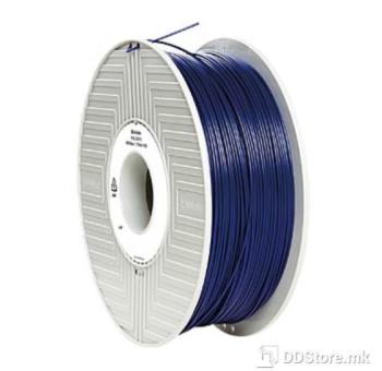 Verbatim 3D PRINTER FILAMENT ABS 1.75MM 1KG BLUE