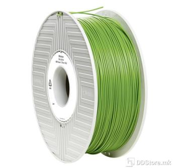 Verbatim 3D PRINTER FILAMENT ABS 1.75MM 1KG GREEN