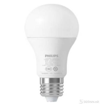 Xiaomi Philips ZeeRay Wi-Fi bulb E27 White 450Lm 3000-5700k
