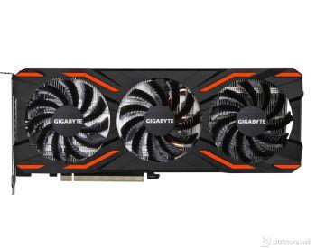 Gigabyte P104-100 4G Mining 4GB GDDR5X 256bit DX12 WINDFORCE 3X