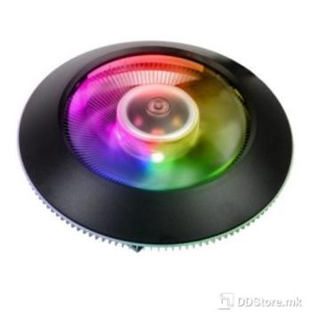CoolerMaster G100M MASTERAIR G100M with RGB LED