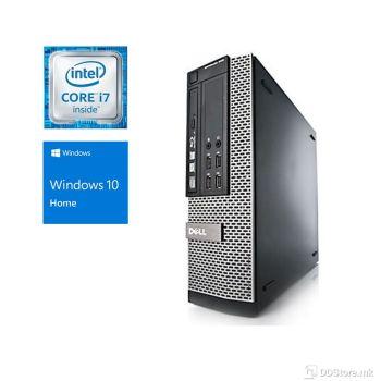 DELL OptiPlex 7010 SFF i7/ 8GB/ 240GB/ W10