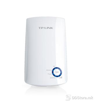 TP-Link TL-WA850RE Wi-Fi Range Extender 300Mbps Wireless N Wall Plugged