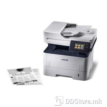 """XEROX VersaLink B215dni, P/C/S/F ADF 50 sheets, 30ppm, CPU 600Mhz, RAM 256MB, Ethernet, Wi-Fi, 3.5"""" Color Touch Screen, DC 30K"""