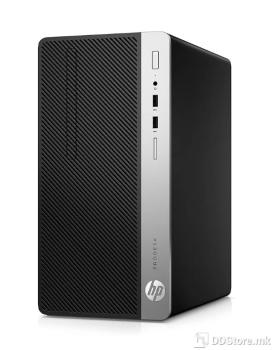 HP ProDesk 400 G5 MicroТower Core™ i3-8100 4GB RAM/ 500GB HDD/ Win 10 Pro