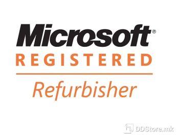 Windows 10 Home Mar/Refurbished