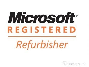 Windows 10 Pro Mar/Refurbished