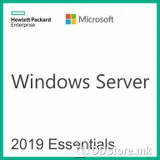 HPE MS Windows19 ESSENTIALS Rok EN Software