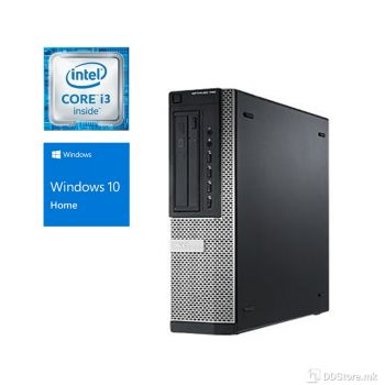 DELL OptiPlex 790 DT i3/ 8GB/ 120GB/ W10