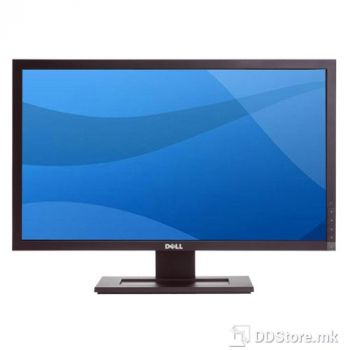 """[OUTLET] Dell Professional G2410t / P2412HB 24"""" 5ms B Class with issues"""
