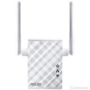 ASUS RP-N12, RP-N12, N300 Repeater Range Extender Access Point Media Bridge