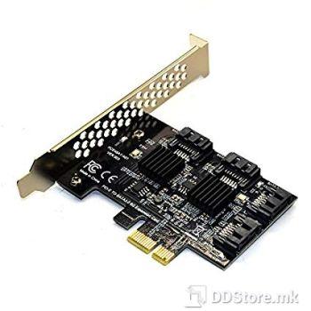 CONVERTOR PCI-X TO SATA 2 PORT RAID CARD