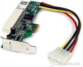 CONVERTOR PCI-X TO COM X2, TXB158, Chipset: DH382, LP