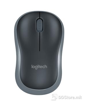 Logitech® M185 grey 910-002238