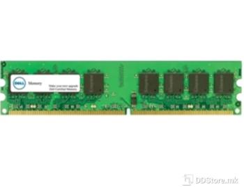 DELL 8GB 2666MT/s DDR4 ECC UDIMM