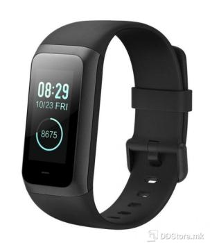 Xiaomi Amazfit Band 2 Black Smart Bracelet