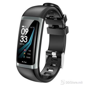 North Edge Balance G26 Black Smart Bracelet