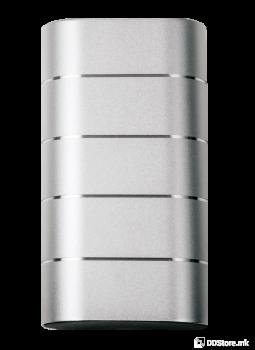 Verbatim Portable 10000mAh QuickCharge 3 & USB-C Metal